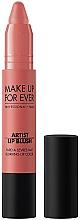 Düfte, Parfümerie und Kosmetik Lippenstift - Make Up For Ever Artist Lip Blush