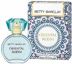 Düfte, Parfümerie und Kosmetik Betty Barclay Oriental Bloom - Eau de Toilette