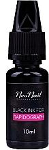 Düfte, Parfümerie und Kosmetik Tinte für Rapidograph schwarz - NeoNail Professional Black Ink For Rapidograph