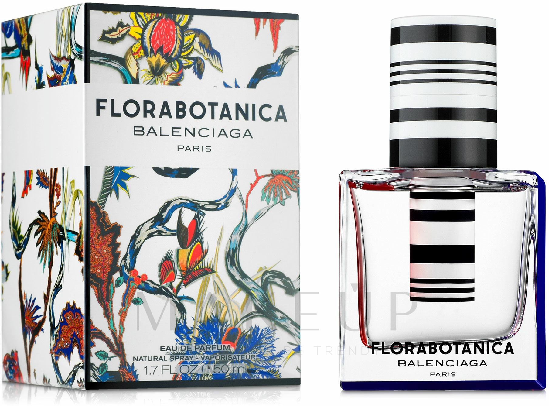 Balenciaga Florabotanica - Eau de Parfum — Bild 50 ml