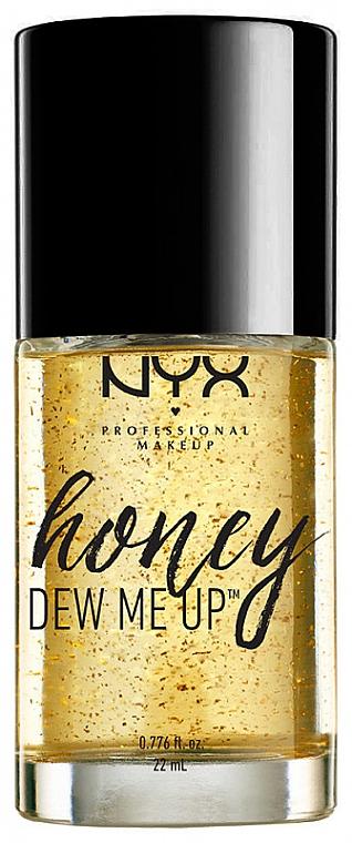 Make-up Base - NYX Professional Makeup Honey Dew Me Up Primer