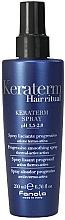Düfte, Parfümerie und Kosmetik Hitzeschutzspray mit Keratin für geschädigtes Haar - Fanola Keraterm Spray
