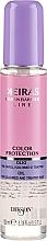 Düfte, Parfümerie und Kosmetik Pflegendes Öl für gefärbtes und behandeltes Haar - Dikson Kerais Color Protections Oil