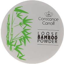 Düfte, Parfümerie und Kosmetik Constance Carroll Loose Bamboo Powder - Loser Bambuspuder