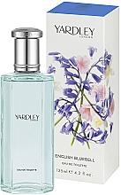 Düfte, Parfümerie und Kosmetik Yardley English Bluebell Contemporary Edition - Eau de Toilette