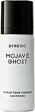 Düfte, Parfümerie und Kosmetik Byredo Mojave Ghost - Parfümiertes Haarspray