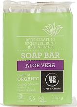 Düfte, Parfümerie und Kosmetik Seife Aloe Vera - Urtekram Regenerating Aloe Vera Soap