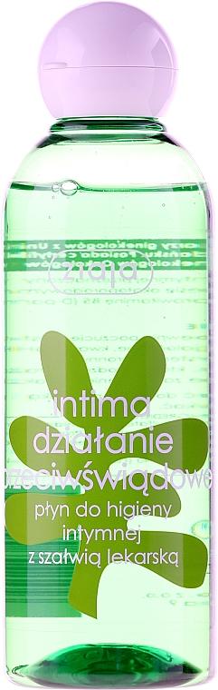 Gel für die Intimhygiene mit Salbei - Ziaja Intima Gel