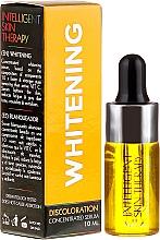 Düfte, Parfümerie und Kosmetik Aufhellendes Gesichtsserum - Beauty Face Intelligent Skin Therapy Whitening Serum