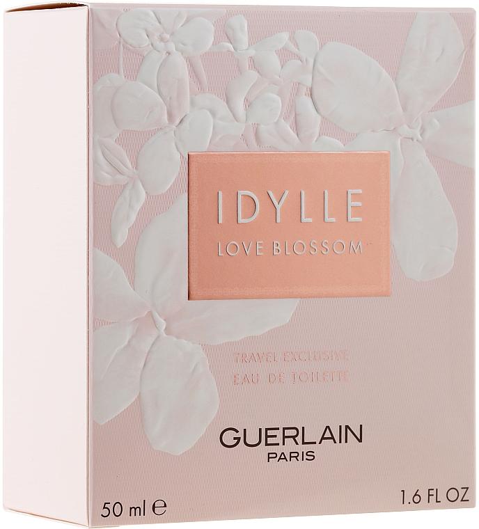 Guerlain Idylle Love Blossom - Eau de Toilette