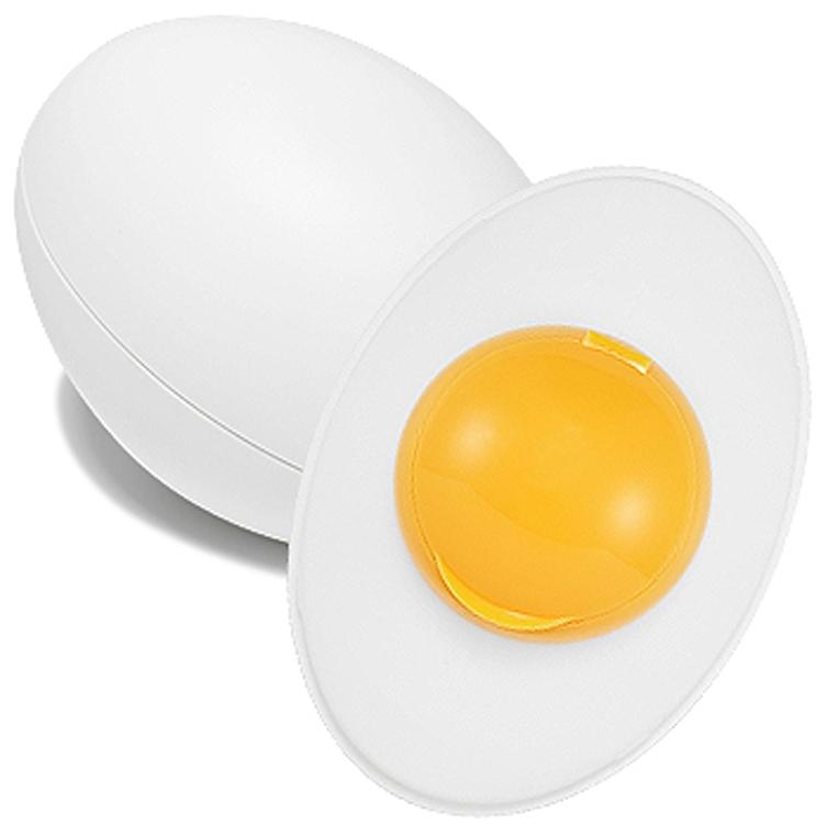 Peeling Gel mit Eigelb-Extrakt - Holika Holika Egg Skin Peeling Gel