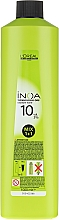 Düfte, Parfümerie und Kosmetik Entwicklerlotion 3% - L'Oreal Professionnel Inoa Oxydant 3% 10 vol. Mix 1+1