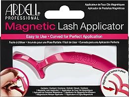 Düfte, Parfümerie und Kosmetik Wimpernapplikator mit Magnetstreifen - Ardell Magnetic Lash Applicator Lashes