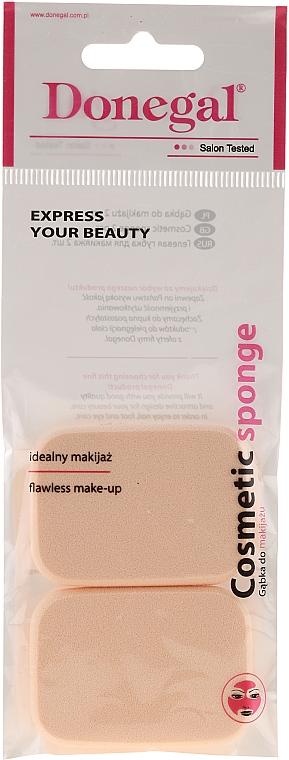 Make-up-Schwamm 1077 2 St. - Donegal Sponge Make-Up