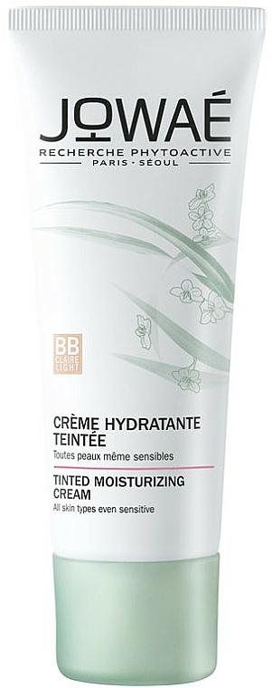 Feuchtigkeitsspendende BB Creme - Jowae Tinted Moisturizing Cream