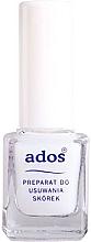 Düfte, Parfümerie und Kosmetik Nagelhautentferner - Ados