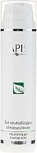 Düfte, Parfümerie und Kosmetik Kühlendes Gesichtsgel nach Säurebehandlung - APIS Professional Home TerApis Neutralising Gel (Cooling) Acids