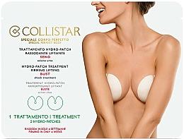 Düfte, Parfümerie und Kosmetik Hydro-Patch Treatment-Set für die Brust mit Liftingeffekt - Collistar Special Perfect Body Hydro-Patch Treatment Firming Lifting Bust