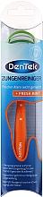 Düfte, Parfümerie und Kosmetik Zungenschaber orange - DenTek Comfort Clean Tongue Scraper