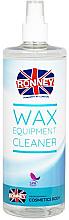 Düfte, Parfümerie und Kosmetik Pflegeprodukt zum Reinigen von wachsbefleckten Oberflächen - Ronney Cleaner Wax Equipment