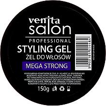 Düfte, Parfümerie und Kosmetik Haargel - Venita Salon Professional Styling Mega Strong