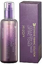 Düfte, Parfümerie und Kosmetik Gel-Tonikum mit Collagen für das Gesicht - Mizon Collagen Power Lifting Toner