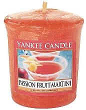 Düfte, Parfümerie und Kosmetik Votivkerze Passion Fruit Martini - Yankee Candle Passion Fruit Martini Sampler Votive