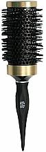 Düfte, Parfümerie und Kosmetik Rundbrüste 50 mm - Ronney Professional Thermal Vented Brush 138