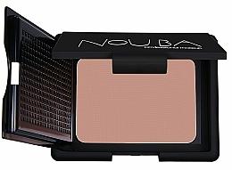 Düfte, Parfümerie und Kosmetik Mattierendes Puder - NoUBA Noubamat