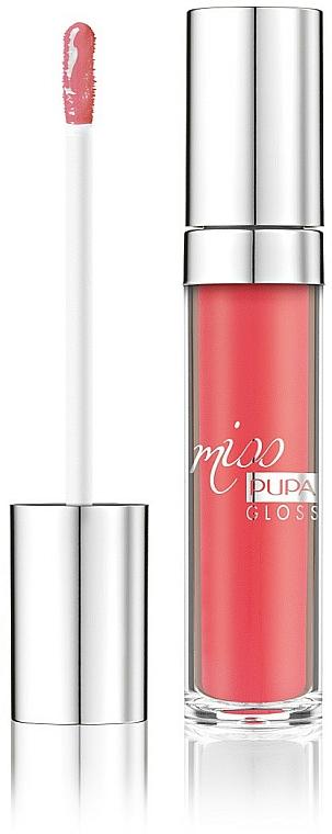 Lipgloss - Pupa Miss Pupa Gloss