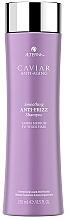 Düfte, Parfümerie und Kosmetik Anti-Frizz Shampoo - Alterna Caviar Anti-Aging Smoothing Anti-Frizz Shampoo