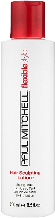 Haarstylinglotion Mittlerer Halt - Paul Mitchell Flexible Style Hair Sculpting Lotion