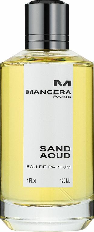 Mancera Sand Aoud - Eau de Parfum — Bild N1