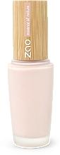 Düfte, Parfümerie und Kosmetik Feuchtigkeitsspendende Make-up Base mit Bambus und Silica - Zao Prim'Hydra Base 751