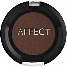Düfte, Parfümerie und Kosmetik Augenbrauen Lidschatten - Affect Cosmetics Eyebrow Shadow Shape & Colour