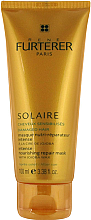 Düfte, Parfümerie und Kosmetik Haarmaske - Rene Furterer Solaire Nourishing Repair Mask