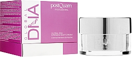 Düfte, Parfümerie und Kosmetik Nährende Nachtcreme für das Gesicht - PostQuam Global Dna Night Cream