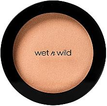 Düfte, Parfümerie und Kosmetik Gesichtsrouge - Wet N Wild Color Icon Blush