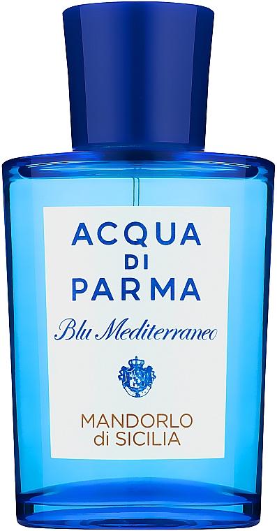 Acqua Di Parma Blu Mediterraneo Mandorlo Di Sicilia - Eau de Toilette