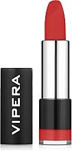 Düfte, Parfümerie und Kosmetik Matter Lippenstift - Vipera Elite Matt