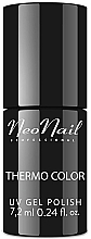 Düfte, Parfümerie und Kosmetik Thermo UV Gel Nagellack - NeoNail Professional UV Gel Polish Color
