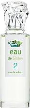 Düfte, Parfümerie und Kosmetik Sisley Eau de Sisley 2 - Eau de Toilette