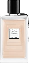 Düfte, Parfümerie und Kosmetik Lalique Les Compositions Parfumees Bronze - Eau de Parfum