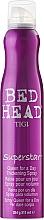 Düfte, Parfümerie und Kosmetik Haarspray für mehr Volumen - Tigi Superstar Queen For A Day Thickening Spray