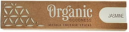 Düfte, Parfümerie und Kosmetik Duftstäbchen Jasmin - Song Of India Organic Goodness Jasmine