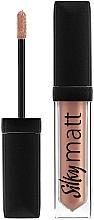 Make-up Set (Flüssiger Lippenstift 2x6ml + Augenpuder 5.3g) - Paese Beauty Set — Bild N3