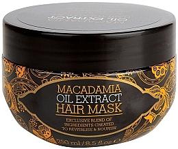 Düfte, Parfümerie und Kosmetik Haarmaske - Xpel Marketing Ltd Macadamia Oil Extract Hair Mask