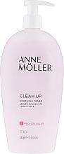 Düfte, Parfümerie und Kosmetik Erfrischendes Gesichtstonikum - Anne Moller Lotion Douce Tonifiante