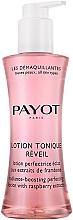 Düfte, Parfümerie und Kosmetik Gesichtslotion mit Hyaluronsäure, Himbeer- und Ananasextrakt - Payot Les Demaquillantes Radiance-Boosting Perfecting Lotion