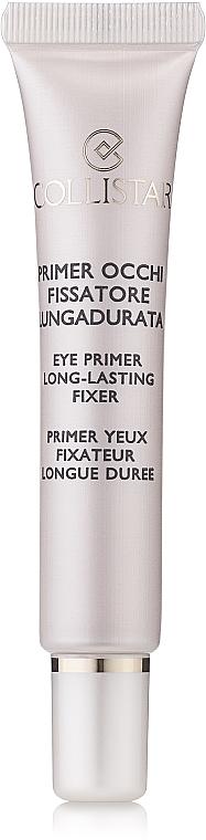 Langanhaltender Lidschatten-Primer - Collistar Eye Primer Long-Lasting Fixer
